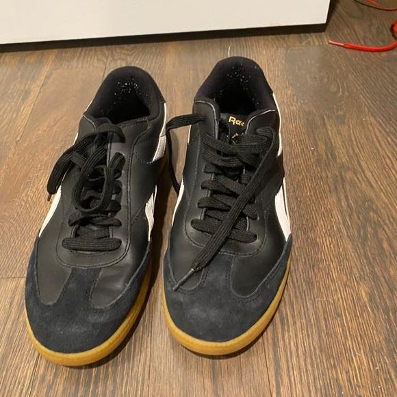 reebok shoes gum sole